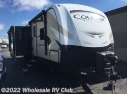 New 2018  Keystone Cougar Half-Ton Series 34TSB by Keystone from Wholesale RV Club in Ohio