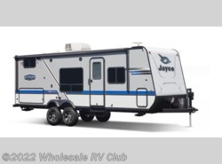 New 2018  Jayco Jay Feather 7 17XFD by Jayco from Wholesale RV Club in Ohio