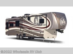 New 2018  Redwood Residential Vehicles Redwood 3881ES by Redwood Residential Vehicles from Wholesale RV Club in Ohio