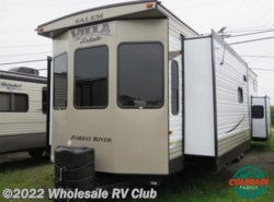 New 2018  Forest River Salem Villa 4092BFL by Forest River from Wholesale RV Club in Ohio