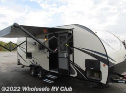 New 2018  Venture RV Sonic SN220VBH by Venture RV from Wholesale RV Club in Ohio