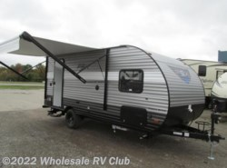New 2018  Forest River Salem Cruise Lite 200RK by Forest River from Wholesale RV Club in Ohio