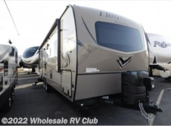 New 2018  Forest River Flagstaff Super Lite 26RBWS by Forest River from Wholesale RV Club in Ohio