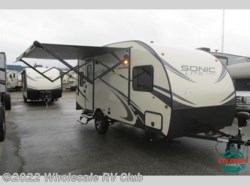 New 2018  Venture RV Sonic Lite 169VRD by Venture RV from Wholesale RV Club in Ohio