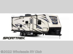 New 2018  Venture RV SportTrek 252VRD by Venture RV from Wholesale RV Club in Ohio