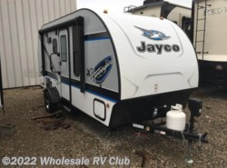 New 2018  Jayco Hummingbird 16MRB by Jayco from Wholesale RV Club in Ohio
