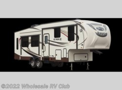 New 2018  Jayco Eagle 317RLOK by Jayco from Wholesale RV Club in Ohio