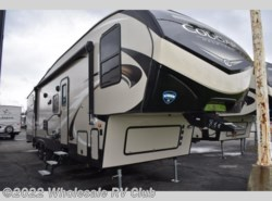 New 2018  Keystone Cougar Half-Ton Series 32BHS by Keystone from Wholesale RV Club in Ohio