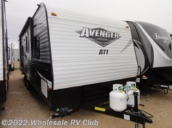 New 2018  Prime Time Avenger ATI 26BK by Prime Time from Wholesale RV Club in Ohio