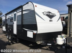 New 2018  Prime Time Avenger ATI 24BHS by Prime Time from Wholesale RV Club in Ohio