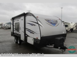 New 2018  Forest River Salem 171RBXL by Forest River from Wholesale RV Club in Ohio