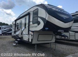 New 2018  Keystone Cougar Half-Ton Series 25RES by Keystone from Wholesale RV Club in Ohio