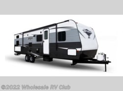 New 2019  Prime Time Avenger ATI 27DBS by Prime Time from Wholesale RV Club in Ohio