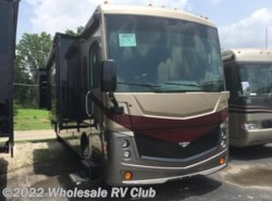New 2019  Fleetwood Discovery 38K by Fleetwood from Wholesale RV Club in Ohio