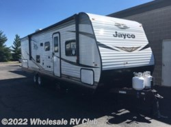 New 2019  Jayco Jay Flight SLX 284BHS by Jayco from Wholesale RV Club in Ohio