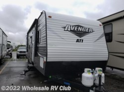 New 2019  Prime Time Avenger 29RBS by Prime Time from Wholesale RV Club in Ohio