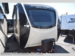 New 2019  Venture RV SportTrek Touring Edition 343VIK by Venture RV from Wholesale RV Club in Ohio