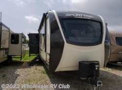 New 2019 Venture RV SportTrek Touring Edition 343VIK available in , Ohio