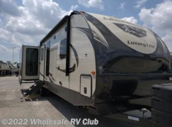 New 2019  Prime Time LaCrosse 3311RK by Prime Time from Wholesale RV Club in Ohio