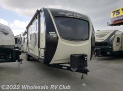 New 2019 Venture RV SportTrek Touring Edition 336VRK available in , Ohio