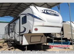 New 2017  Heartland RV Prowler P326 by Heartland RV from ExploreUSA RV Supercenter - SAN ANTONIO, TX in San Antonio, TX