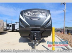 New 2017  Heartland RV Torque XLT TQ T31 by Heartland RV from ExploreUSA RV Supercenter - SAN ANTONIO, TX in San Antonio, TX