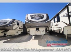New 2017  CrossRoads Volante 360DB by CrossRoads from ExploreUSA RV Supercenter - SAN ANTONIO, TX in San Antonio, TX