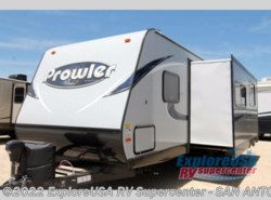 New 2018  Heartland RV Prowler Lynx 30 LX by Heartland RV from ExploreUSA RV Supercenter - SAN ANTONIO, TX in San Antonio, TX