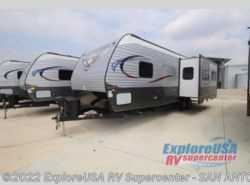 New 2018  CrossRoads Longhorn 291RL by CrossRoads from ExploreUSA RV Supercenter - SAN ANTONIO, TX in San Antonio, TX