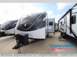 New 2018  Heartland RV North Trail  24BHS by Heartland RV from ExploreUSA RV Supercenter - SAN ANTONIO, TX in San Antonio, TX