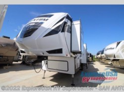New 2018  Grand Design Momentum M-Class 349M by Grand Design from ExploreUSA RV Supercenter - SAN ANTONIO, TX in San Antonio, TX