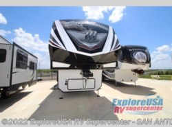 New 2018  Grand Design Momentum 399TH by Grand Design from ExploreUSA RV Supercenter - SAN ANTONIO, TX in San Antonio, TX