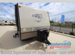 New 2018  Forest River Rockwood Mini Lite 2304KS by Forest River from ExploreUSA RV Supercenter - SAN ANTONIO, TX in San Antonio, TX