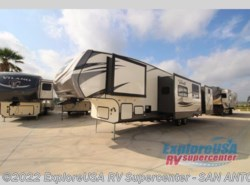 New 2018  CrossRoads Volante 360DB by CrossRoads from ExploreUSA RV Supercenter - SAN ANTONIO, TX in San Antonio, TX