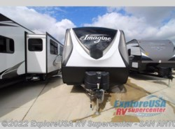 New 2018  Grand Design Imagine 2400BH by Grand Design from ExploreUSA RV Supercenter - SAN ANTONIO, TX in San Antonio, TX