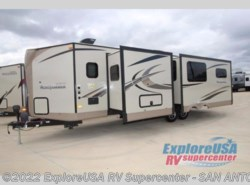 New 2018  Forest River Rockwood Ultra V 2715VS by Forest River from ExploreUSA RV Supercenter - SAN ANTONIO, TX in San Antonio, TX