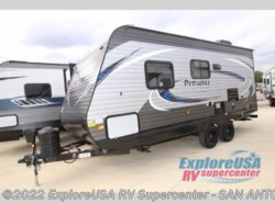 New 2018  Heartland RV Prowler Lynx 18 LX by Heartland RV from ExploreUSA RV Supercenter - SAN ANTONIO, TX in San Antonio, TX