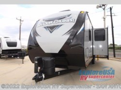 New 2018  Cruiser RV Shadow Cruiser 277BHS by Cruiser RV from ExploreUSA RV Supercenter - SAN ANTONIO, TX in San Antonio, TX