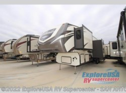 New 2018  CrossRoads Volante 365MD by CrossRoads from ExploreUSA RV Supercenter - SAN ANTONIO, TX in San Antonio, TX