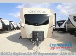 New 2018  Forest River Rockwood Signature Ultra Lite 8311WS by Forest River from ExploreUSA RV Supercenter - SAN ANTONIO, TX in San Antonio, TX