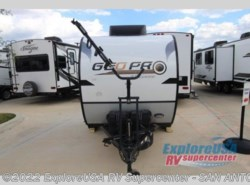 New 2019 Forest River Rockwood Geo Pro 12RK available in San Antonio, Texas