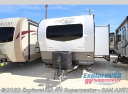 New 2019 Forest River Rockwood Mini Lite 2509S available in San Antonio, Texas