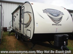 New 2017  Forest River Salem Hemisphere Lite 26RL by Forest River from Economy RVs in Mechanicsville, MD