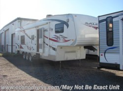 Used 2008  Forest River Salem Sport 356SV by Forest River from Economy RVs in Mechanicsville, MD