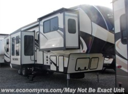New 2017  Forest River Sierra 377FLIK by Forest River from Economy RVs in Mechanicsville, MD