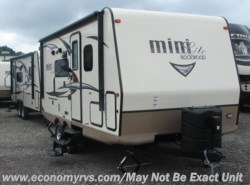 New 2018  Forest River Rockwood Mini Lite 2104S by Forest River from Economy RVs in Mechanicsville, MD