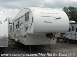 Used 2009 Coachmen Chaparral Lite 268RLE available in Mechanicsville, Maryland