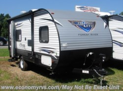 New 2018  Forest River Salem Cruise Lite 180RT by Forest River from Economy RVs in Mechanicsville, MD