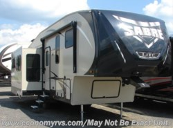 Used 2016  Forest River Sabre Lite 29RE by Forest River from Economy RVs in Mechanicsville, MD