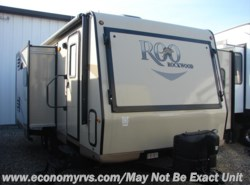 New 2018 Forest River Rockwood Roo 23IKSS available in Mechanicsville, Maryland